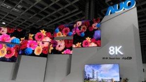 东京奥运NHK以8K转播赛事8K电视市场关注度跃升