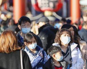 新冠肺炎疫情导致访日游客电话咨询激增