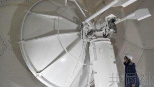 日本气象厅将启用新型雷达监测关东地区天气
