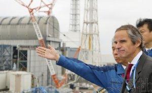 IAEA总干事欲在福岛一核处理水排放时提供支持