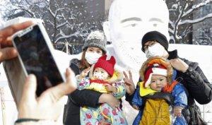 札幌冰雪节游客受新型肺炎影响减少逾70万