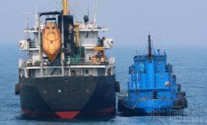 焦点:安理会报告称朝鲜海上倒货对象逾7成为中国船