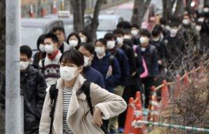 日本国立公立大学复试启动 顾及新冠肺炎疫情