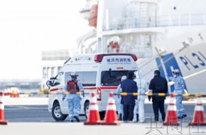 详讯:日本对新型肺炎患者使用艾滋治疗药后症状改善