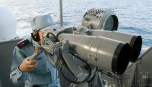 关注:日本在中东能否用武器迅速应对存疑 被指追随美国