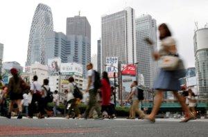 日本上市企业前三财季净利润减少7%