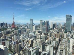 防新冠肺炎延烧东京未来3周不办大型室内活动