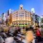 访日中国游客消费额或减少1.2万亿日元