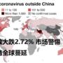 日经指数大跌2.72% 市场警惕新冠疫情全球蔓延