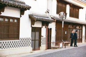 日本住宅工业商业用地涨价再开发、基建改善是主因