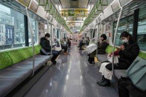 日经指数下跌1.57% 投资者警惕东京封城