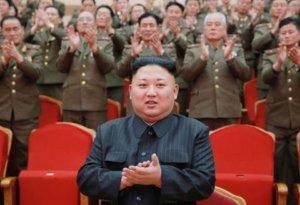 朝鲜称试射超大型炮 未报道金正恩视察