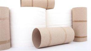 卫生纸狂被偷!便利商店店员怒了「贴符咒」监视成功退贼