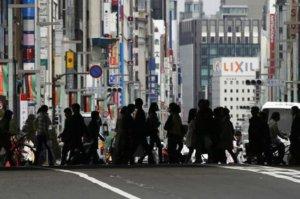 日本新冠对策规模或达30万亿日元