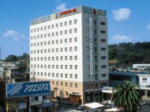 熊本住宿推荐:JR九州熊本酒店