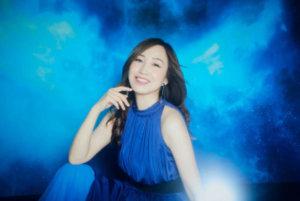 温柔歌声化为宇宙的月光,森口博子第二张《钢弹》翻唱专辑封面及曲目全公开!!