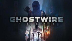 三上真司全新动作冒险《GhostWire:Tokyo》E3 2020确定参展!挑战现代东京未知都市传说真相