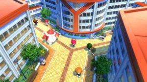 变身妖怪Hero对抗邪恶怨灵《妖怪手表jam 妖怪学园Y》2020年夏天PS4/Switch正式推出