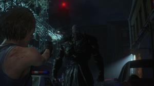 《恶灵古堡3 重制版》吉儿军用小刀确定保固久久久,想靠小刀通关将不是梦想