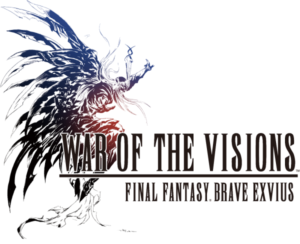 《WAR OF THE VISIONS FINAL FANTASY BRAVE EXVIUS》即日起于双平台正式上线!