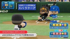 《eBaseball 实况野球2020》7月即将推出,将收录东澳模式让玩家争夺荣耀