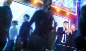 虐恋耽美名作《鸣鸟不飞:乌云密布》影像商品日本将于8/28推出,特典附录特绘漫画