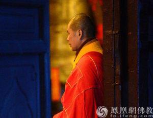 弘恩法师:真正的佛法不是消极避世