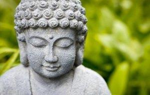 佛法不是探讨今生来世、神秘、鬼神的
