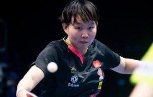3个4-0!一线队女乒还是稳,石川佳纯被轰11-3,信心真被打没了