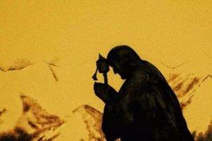 禅解:既然生死两头孤独,何必经历爱恨情仇?
