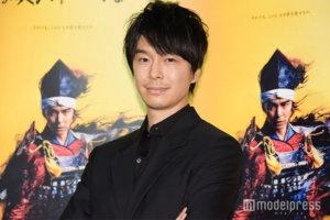 长谷川博己《麒麟来了》第8集收视率13.7% 织田信长正式登场