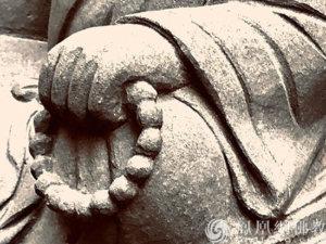 圣严法师:佩戴佛珠的真正目的分三种 第一种好处最多