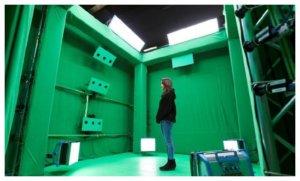 与8i合作,软银开放日本最大3D全息动捕工作室XR Studio