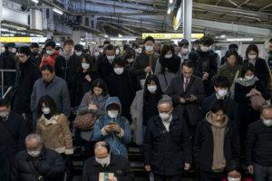 详讯:日本政府专家会议担心出现爆发式疫情蔓延