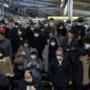 """详讯:日本专家会议称新冠疫情""""蔓延可能性大"""""""