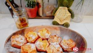 北欧乡村风蜂蜜专门咖啡厅《蜂蜜熊熊咖啡厅》