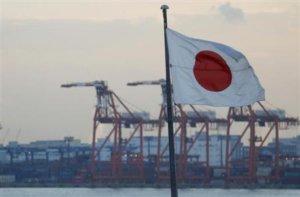 日本1月经常项目盈余6123亿日元