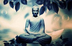 学好佛法,成就幸福人生,都经过了这四个修炼阶段