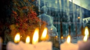 心中有众生和佛菩萨,福报就大了!