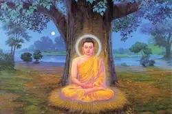 佛陀日常生活揭秘:穿衣吃饭不马虎,嗜好澡浴