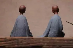 禅悟:人和人之间,不过是一场以心换心