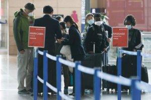 外务省称日本人因新冠疫情在多国遭遇歧视