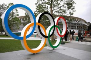 特朗普透露称安倍还未决定东京奥运是否延期