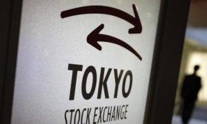 日银进场购入ETF激励日经收盘狂涨1204点