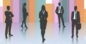 调查显示外企更积极起用女性管理层 日企低于一成