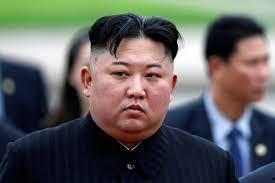 朝媒称金正恩视察炮兵打击训练 或为新型弹道导弹
