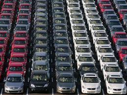 快讯:日本八大车商2月在华产量大减86.7%