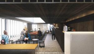 原宿咖啡香蔓延!JR原宿新车站二楼「猿田彦咖啡」2020年3月开幕