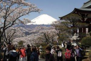 疫情重创!日本2到6月观光损失将逾2700亿这行业最惨