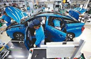 日本核心机械订单意外增2.9% 企业投资浮现正面讯号
